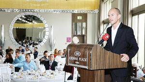 Bursa'da işbirliği