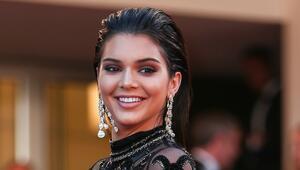 3 Adımda Kendall Jenner gibi görünün