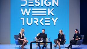 Türkiye Tasarım Haftası'nda akıllı tekstil ürünleri büyük ilgi gördü