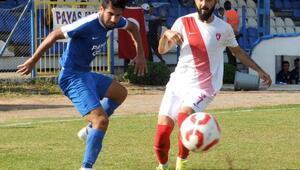 Payasspor-Denizli Büyükşehir Belediyespor: 0-0