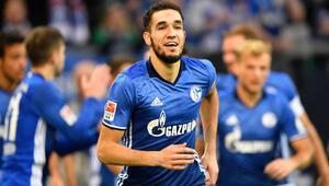 Schalke nefes aldı, Leipzig zirveye yaklaştı