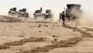Soros destekli OCCRP: ABD, Suriyeli muhaliflere 2 milyar dolardan fazla kaynak aktardı 55