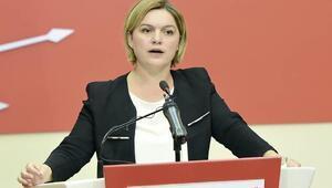 Selin Sayek Böke: AKP şehitlere ve Türkiyeye olan namus borcunun altında kalıyor