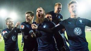 Malmö İsveç Liginde şampiyonluğu garantiledi