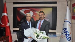 AFAD, 3 ilde sınır ötesi faaliyetleri ortak yürütecek