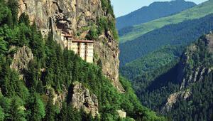 Artık size de her yer Trabzon