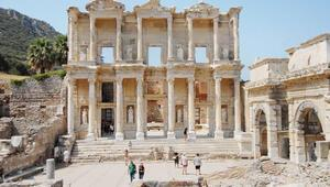 Efes, Türk arkeologlara emanet