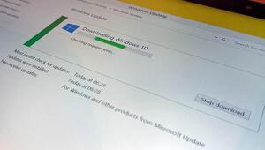 Windows 10 Creators Update yayınlandı