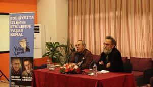 Nilüfer'de Yaşar Kemal etkinliği