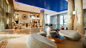 İstanbula 1.3 milyar dolarlık yeni otel yatırımı