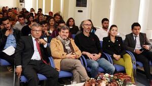 Üniversitede Finansal okur yazarlık konferansı