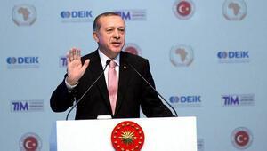 Erdoğan uyardı: Çok geç oldu diyebilirsiniz
