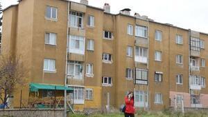 SSK Evlerinde kentsel dönüşüm