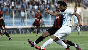 Adana Demirspor: 0 - Eskişehirspor: 1