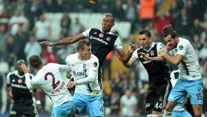 Trabzonsporun mücadelesi beğenildi