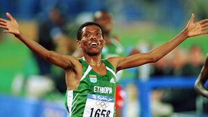 Efsane atlet, başkan seçildi
