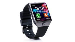 TeknoSAdan yeni akıllı saat: Preo Pwatch 3