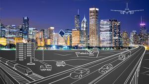 Şehirler İçin Akıllı Ortamlar