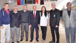 Adanada hentbol altyapı gelişim projesi