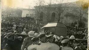 Atatürkün tabutunu taşıyan asker o günü hiç unutmadı