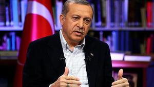 Cumhurbaşkanı Erdoğan El Cezireye konuştu
