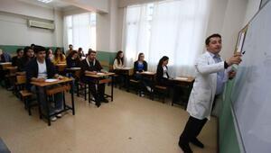 İzmirde KHK ile belediye dersaneleri kapatıldı