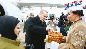 'Türkiye hiç bu kadar özgür olmadı'