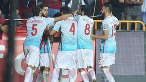 Türkiye 2-0 Kosova / MAÇIN ÖZETİ