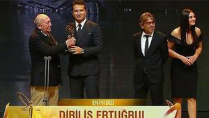 Diriliş Ertuğrulun yapımcısı ödülünü iade ettiğini açıkladı, Semercioğlu yaşananları yazdı
