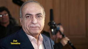 Ziad Takieddine'den Sarkozy'yi kızdıran iddia