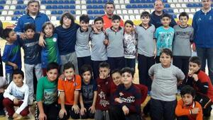 Rize'de Hentbol Altyapı Gelişim Projesi başladı