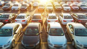 Motorlu taşıtlarda ÖTV tasarısı TBMMde kabul edildi
