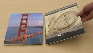 Yeni iPadlerde çerçeve olmayacak
