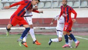 Elazığspor-Mersin İdmanyurdu: 3-0