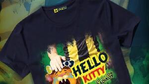 Fenerbahçeden derbi özel tişörtü