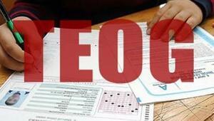 TEOG sınav hesaplaması nasıl yapılır İşte TEOG puan hesaplama robotunun kullanımı