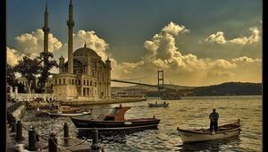 İstanbul: Bir sonbahar müzesi