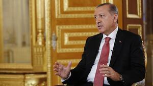 Cumhurbaşkanı Erdoğan: Hitlerin de İsrailin de yaptıklarını tasvip etmem