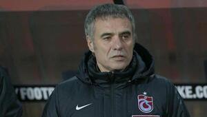 Trabzonspor teknik direktörü Yanal: Şimdi birlik beraberlik zamanı