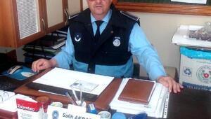 Altınova'da Zabıta iş başında