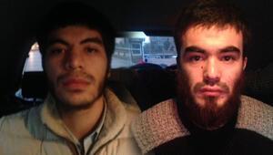 Son dakika haberi: İstanbulda iki canlı bomba yakalandı