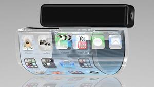 Ekranı katlanabilen iPhone mu geliyor