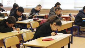 TEOGda öğrencilerin yüzde 58i ilk üç tercihine yerleşti