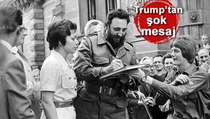 Fidel'e veda