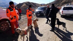 Şirvandaki heyelan faciasında 1 işçinin daha cesedine ulaşıldı (2)