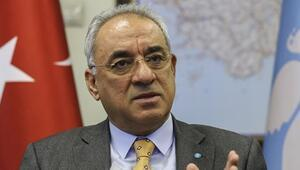 Önder Aksakal yeniden DSP Genel Başkanı seçildi