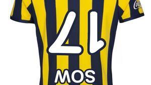 Fenerbahçe ters Sow formasını satışa çıkardı