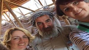 Türkiyenin en eski ustası burada, tek kalmış