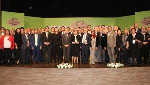 Hürriyet yazarları ve TÜRSAB üyeleri Gaziantepte buluştu