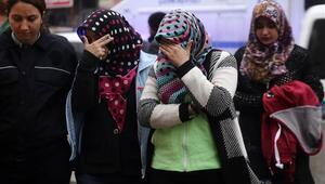 Adanada yurttaki yangın faciasında cenazeler ailelere teslim edildi